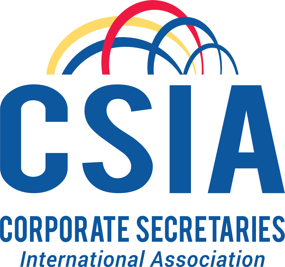 Corporate Secretaries International Association